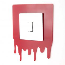 Single Paint Run Acrylic Socket Surround