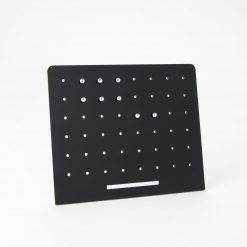 48 Hole Stud Earring Display Stand