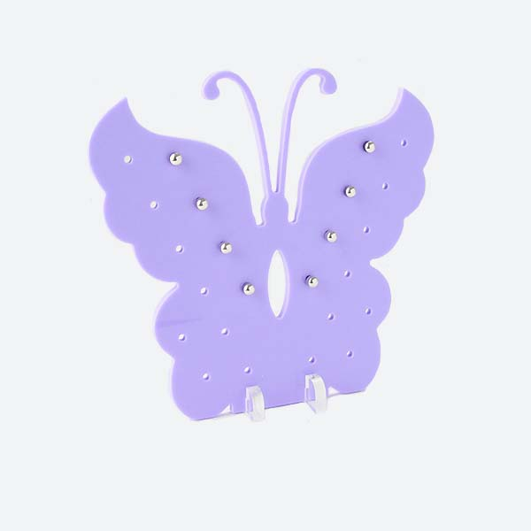 Butterfly Stud Display