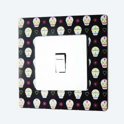 Day Of The Dead Light Switch Surround