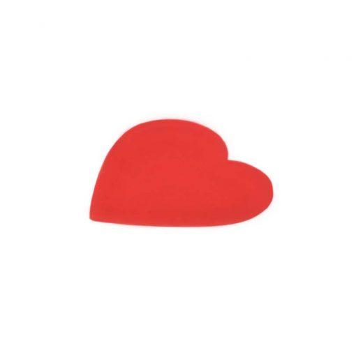 Heart Coasters - no cup