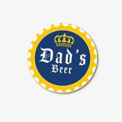 Corona Dad