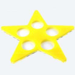 Star Tea Light Holder 2