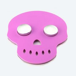 Skull Tea Light Holder