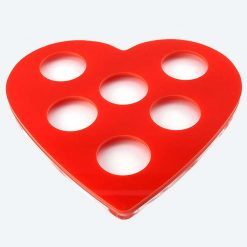 Love Heart Tea Light Holder