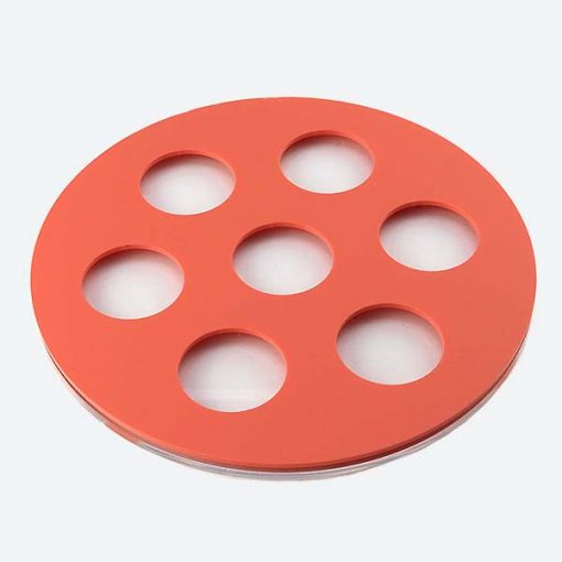 Circle Tea light Holder