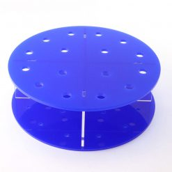 Cake Pop Lolly Stand Blue