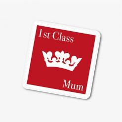 1st Class Mum