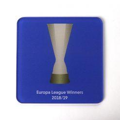 Chelsea Europa League Winners