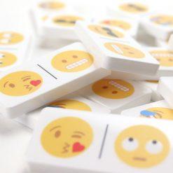 Emoji Dominoes 2