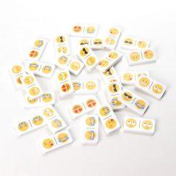 Emoji Dominoes