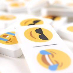 Emoji Dominoes 3