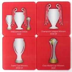 Liverpool Champions Set