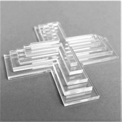 Acrylic Craft Spacers