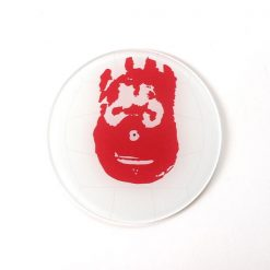 Wilson Volleyball Cast Away Film Printed Acrylic Coaster