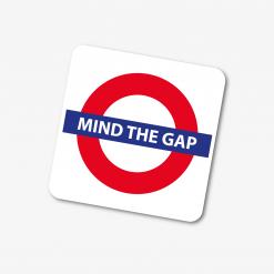 Mind The Gap Coaster