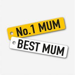 Best Mum Key Rings