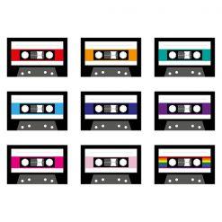 Cassette Variations