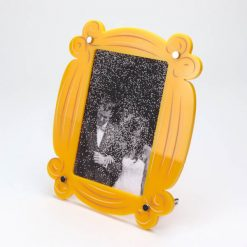 Friends Style Photo Frame