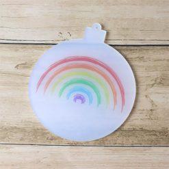 Rainbow Bauble