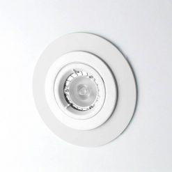 White Spot Light Surround