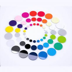 Circle Acrylic Craft Shapes
