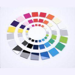 Square Acrylic Craft Shapes