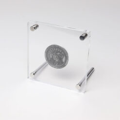 NHS Covid-19 Coin_Simple Coin Display